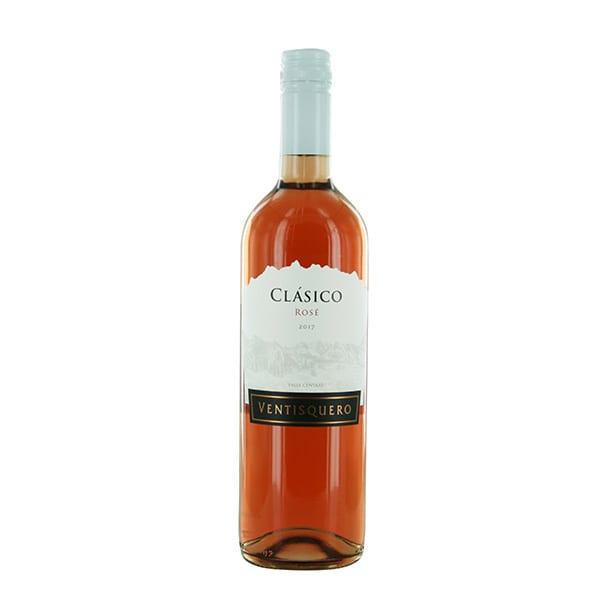 rosé wijn, chileense wijn