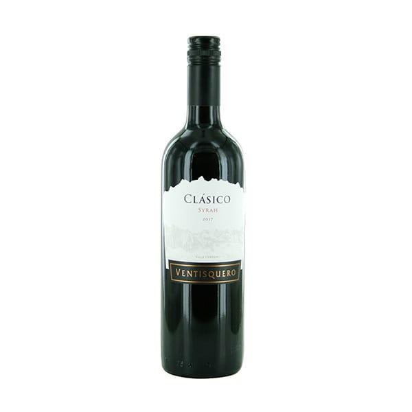 rode wijn Chili