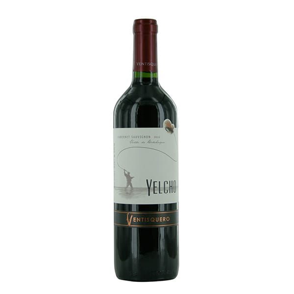 Chileense rode wijn bestellen