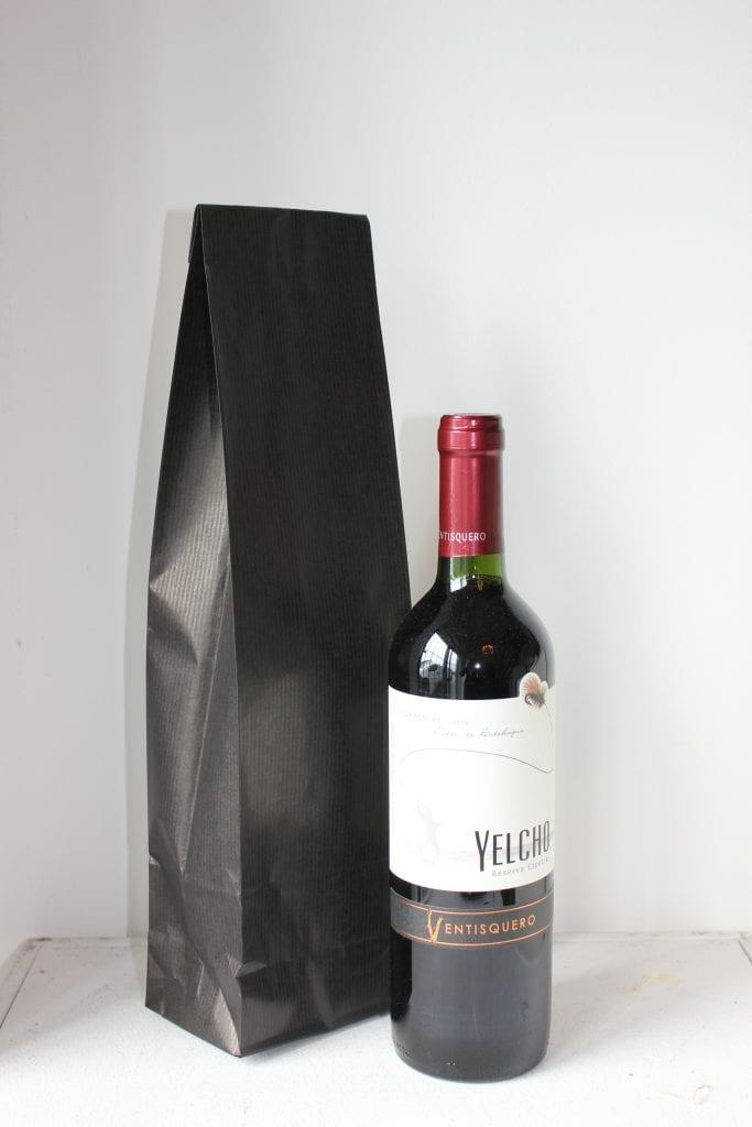 wijnpakket, chileense wijn, rode wijn, cabernet sauvignon