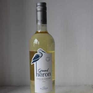 witte wijn Frankrijk, franse witte wijn