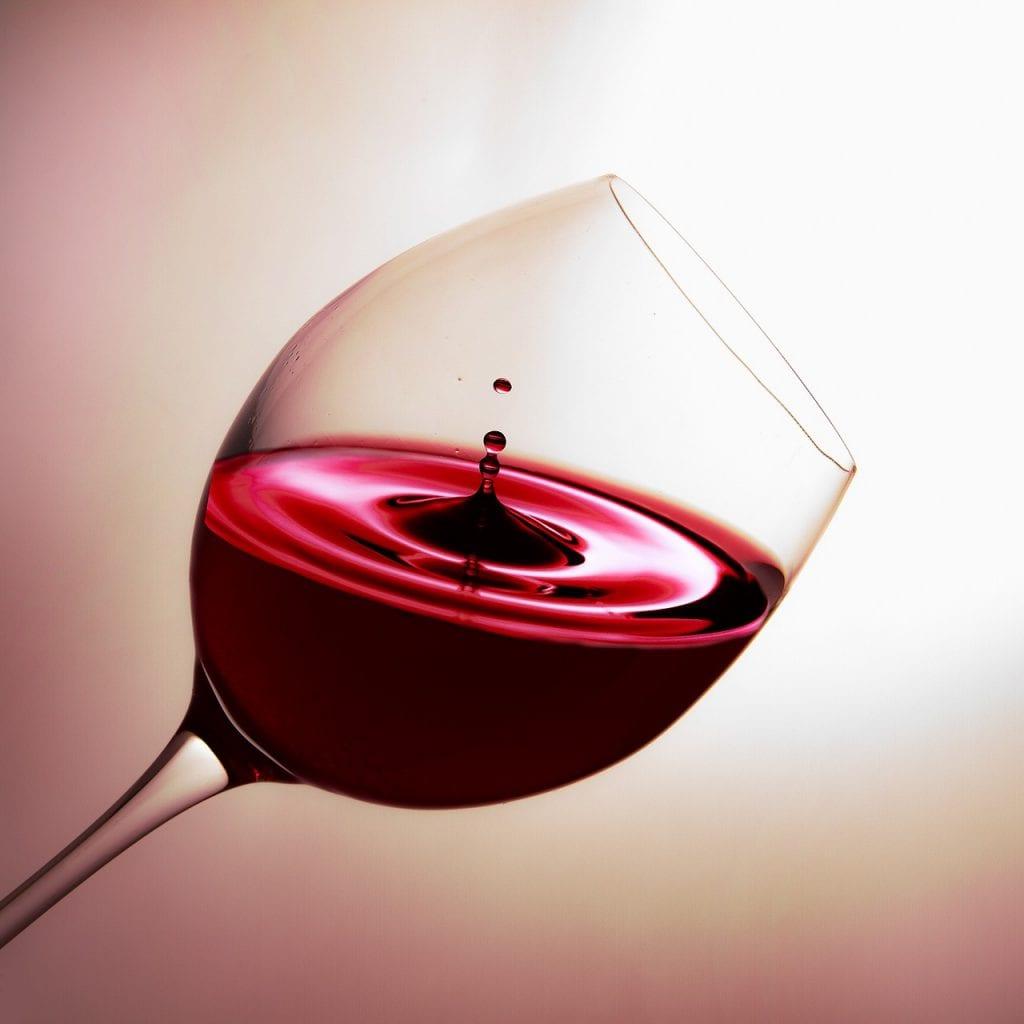 rode wijn, roermond, herten, catering