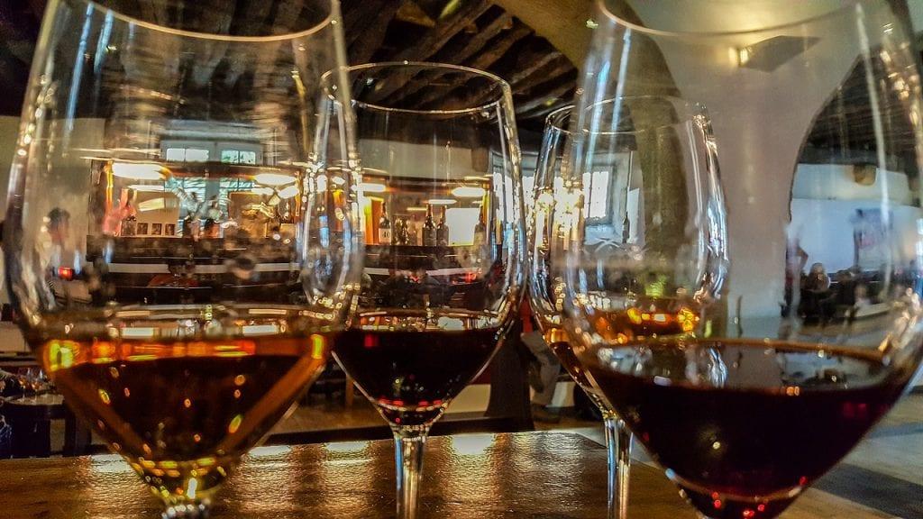 Portugal en wijnen, portugese wijn, portugal, rode wijn