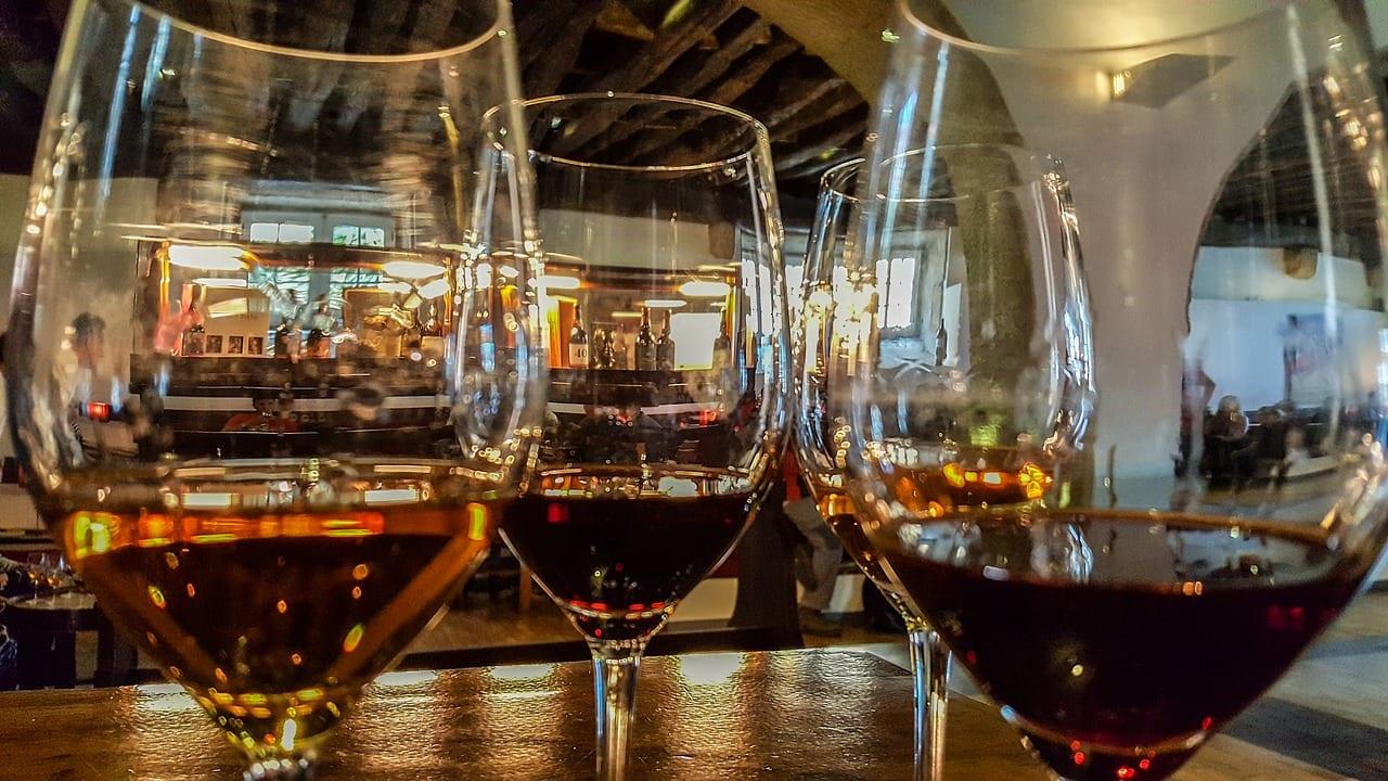 Portugal en wijnen