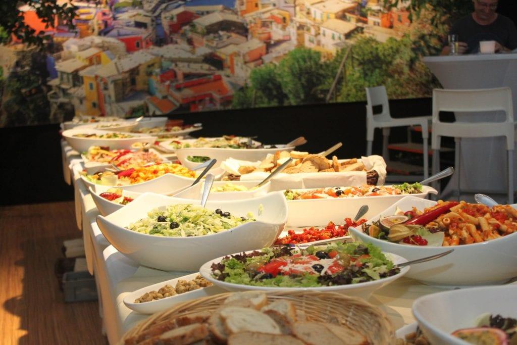 catering en Roermond