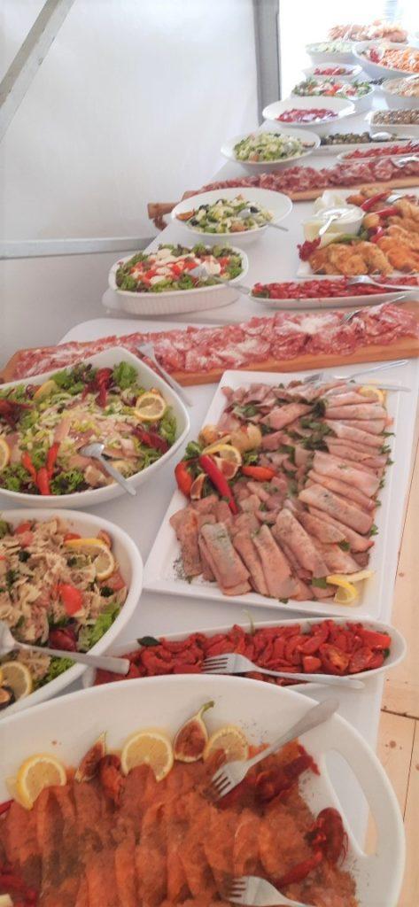 buffet, catering Roermond, catering Vlodrop, catering Herten, catering Herkenbosch,buffet Roermond, Italiaanse buffetten, feest