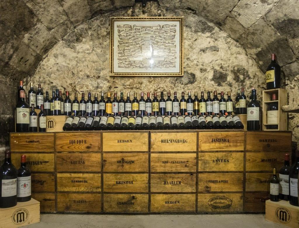 wijn, rode wijn, witte wijn,