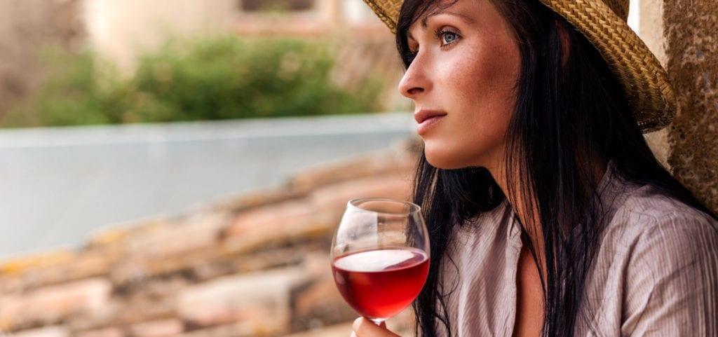 smakprofielen wijn